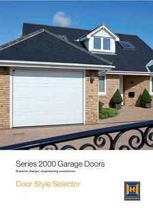 garage doors in Holywell,  cardale garage doors in north west