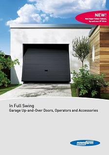garage doors in Holywell,  wessex garage doors in flintshire