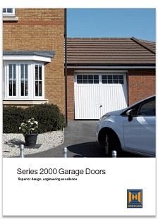 garage doors in Holywell,  up and over garage doors in flintshire