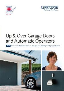 cardale garage doors in flintshire,  electric garage doors in north west