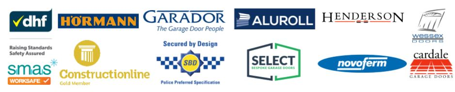 up and over garage doors in flintshire,  hormann garage doors in cheshire