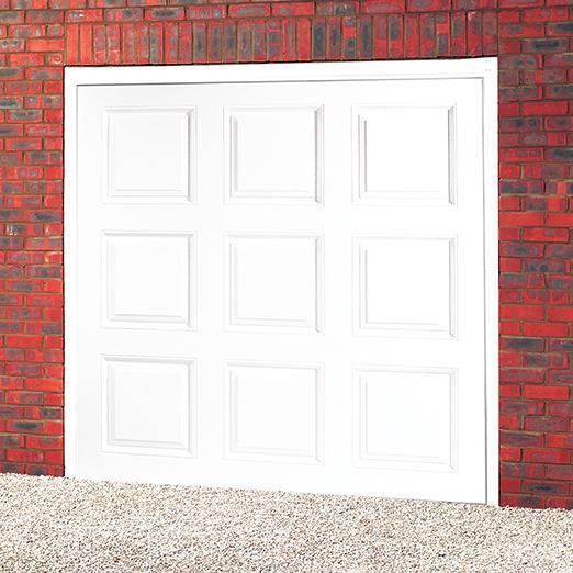 Regal Up And Over Garage Doors Up And Over Garage Doors