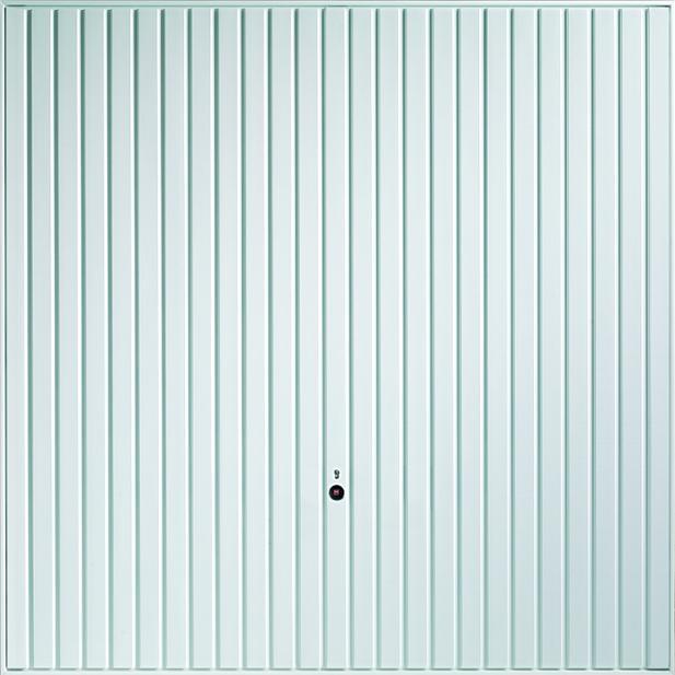 Vertical Line Up And Over Garage Doors Wessex Garage Doors In