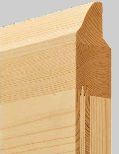 Style_405_Nordic_Pine Style_405_Nordic_Pine Style_405_Nordic_Pine & Style 405 Nordic Pine Sectional Garage Doors Cambrian garage doors ...
