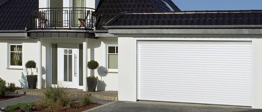 wessex garage doors in flintshire,  hormann garage doors in north west