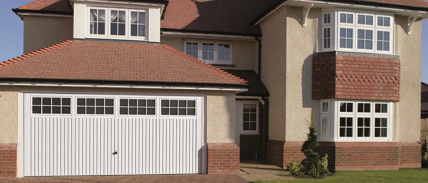 electric garage doors in cheshire,  electric garage doors in north west
