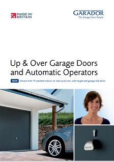 garage doors in Wrexham,  garage door repairs in Flintshire
