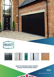 electric garage doors in cheshire,  wessex garage doors in flintshire