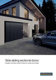 garage doors in Holywell,  cambrian doors